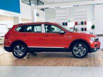 Volkswagen Tiguan Luxury xe Đức nhập khẩu nguyên chiếc, là mẫu xe SUV nhập khẩu duy nhất có giá dưới 2 tỷ giá 1 tỷ 799 tr tại Quảng Ninh
