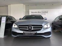 Cần bán lại xe Mercedes E250 cũ 2019, màu bạc, lăn bánh 25 km giá 2 tỷ 70 tr tại Tp.HCM