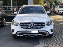 [Hot] Mercedes-Benz GLC200 2020 cũ, màu trắng, đi lướt chính hãng  giá 1 tỷ 730 tr tại Tp.HCM