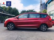 Bán ô tô Suzuki Ertiga GLX SPORT đời 2020, màu đỏ, nhập khẩu nguyên chiếc, giá tốt giá 559 triệu tại Bình Dương