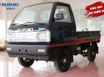 Cần bán Suzuki Super Carry Truck Tải Nhỏ năm 2020, màu xanh lam giá 249 triệu tại Bình Dương