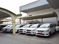 Bán Toyota Innova J đời 2014, màu trắng giá 300 triệu tại Tp.HCM