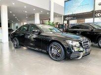 Cần bán Mercedes E300 AMG năm 2020, màu đen giá 2 tỷ 650 tr tại Hà Nội