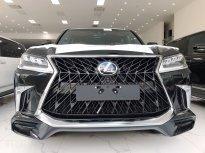 Giao Ngay Lexus LX570 MBS phiên bản 4 ghế Vip màu đen 2020, nhập mới 100% về Việt Nam giá 10 tỷ 300 tr tại Hà Nội