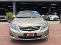 Bán xe Toyota Corolla altis G đời 2010, màu nâu, 450 triệu giá 450 triệu tại Tp.HCM