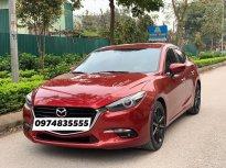 Bán xe Mazda 6 năm 2018, màu đỏ giá 660 triệu tại Hà Nội