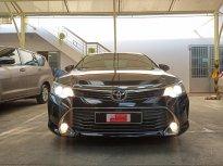 Cần bán xe Toyota Camry 2.0E đời 2016, màu đen - MỘT CHỦ TỪ ĐẦU, CAM KẾT CHẤT LƯỢNG giá Giá thỏa thuận tại Tp.HCM
