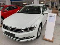 Volkswagen Passat Bluemotion Comfort, màu trắng, nhập khẩu nguyên chiếc giá 1 tỷ 380 tr tại Quảng Ninh