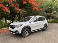 Cần bán Suzuki XL 7 AT đời 2020, màu trắng, nhập khẩu chính hãng giá 589 triệu tại Bình Dương
