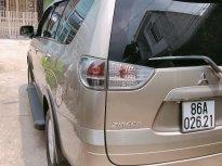 Bán xe Zinger 2011 AT, xe đẹp xuất sắc, vàng cát giá 315 triệu tại Tp.HCM