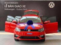 Volkswagen Polo - Mẫu xe Hatback hạng B - Miễn phí 100% thuế trước bạ giá 695 triệu tại Quảng Ninh