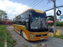 Bán xe Thaco 44 giường, máy Huyndai sx 2011.  giá 900 triệu tại Tp.HCM