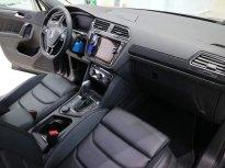 Volkswagen Tiguan Topline - đẳng cấp tiện nghi  - GIẢM 120TR tiền mặt - Xe sẵn - Giao ngay giá 1 tỷ 799 tr tại Quảng Ninh