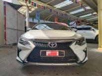 Cần bán Toyota Camry đời 2016, màu trắng, full phụ kiện giá 820 triệu tại Tp.HCM