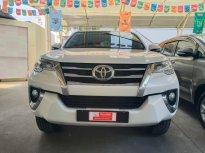 Bán ô tô Toyota Fortuner 2.7 AT 4x2 đời 2016, màu trắng, nhập khẩu nguyên chiếc - GIẢM VÀI CHỤC KHI ĐẾN XEM XE giá 930 triệu tại Tp.HCM