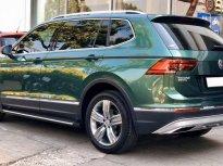 Volkswagen Tiguan Topline nhập khẩu, nâng cấp, đủ màu, ưu đãi hấp dẫn giá 1 tỷ 799 tr tại Quảng Ninh