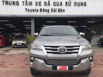 Bán xe Toyota Fortuner G sản xuất 2017, màu bạc, xe nhập, 900tr giá 900 triệu tại Tp.HCM