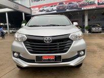 Cần bán Toyota Avanza E đời 2019, màu bạc, xe nhập, giá chỉ 510 triệu giá 510 triệu tại Tp.HCM