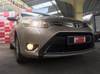 Bán xe Toyota Vios 1.5 G đời 2016 giá Giá thỏa thuận tại Tp.HCM