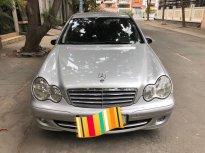 Bán xe gđ Mercedes C180 2005 AT, xe đẹp miên man  giá 205 triệu tại Tp.HCM