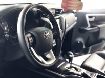 Bán ô tô Toyota Fortuner 2.7V đời 2017, màu nâu, xe nhập giá cạnh tranh giá 980 triệu tại Tp.HCM