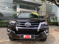 Bán ô tô Toyota Fortuner G AT 4x4 đời 2019, màu nâu, xe nhập Lướt 6.000km Giá Fix mạnh giá 1 tỷ 290 tr tại Tp.HCM