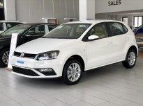 Volkswagen Polo 2020, nhập khẩu chính hãng tặng quà khủng giá 695 triệu tại Quảng Ninh
