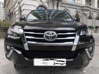 Bán Toyota Fortuner Máy Dầu Số Tự Động Model 2020 Siêu lướt giá 1 tỷ 39 tr tại Hà Nội