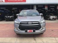 Bán xe Toyota Innova E đời 2018, màu bạc xe đẹp, máy êm ru, giá còn fix đẹp giá 640 triệu tại Tp.HCM