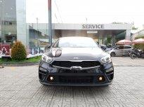 Kia Cerato 2020 số sàn màu đen giao liền, đưa trước 160 Triệu nhận xe giá 529 triệu tại Tp.HCM