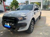 Bán ô tô Ford Ranger đời 2017, màu trắng, nhập khẩu giá 680 triệu tại Quảng Ninh