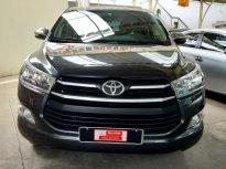 Cần bán lại xe Toyota Innova E đời 2019, màu xám Giá còn Fix mạnh cho khách xem xe giá 720 triệu tại Tp.HCM