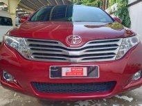 Bán ô tô Toyota Venza 2.7 đời 2009, màu đỏ, nhập khẩu nguyên chiếc Siêu Đẹp giá 670 triệu tại Tp.HCM