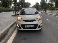 Bán Kia Morning Van 2014, màu kem giá 243 triệu tại Hà Nội