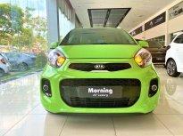 Kia Morning 2020 số tự động, màu xanh giao liền tại Kia Gò Vấp giá 383 triệu tại Tp.HCM