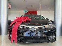 Bán xe Toyota Corolla altis 2.0V đời 2020, màu đen giá Giá thỏa thuận tại Tp.HCM