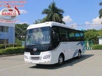 Bán xe khách Samco Allergo 29 chỗ ngồi, động cơ isuzu 3.0cc giá 1 tỷ 390 tr tại Tp.HCM