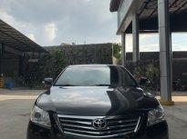 Bán Toyota Camry 2.4G đời 2010, màu đen chạy cực kỹ xe đẹp, giá fix mạnh giá 560 triệu tại Tp.HCM