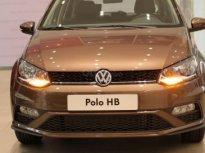 Volkswagen Polo Hatchback 2020 màu nâu ưu đãi đặc biệt giảm giá 50tr tiền mặt - giao ngay giá 695 triệu tại Quảng Ninh