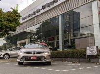 Cần bán xe Toyota Camry 2.5Q sản xuất 2016, màu nâu, giá chỉ 930 triệu giá 930 triệu tại Tp.HCM