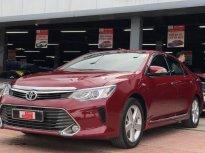 Xe Toyota Camry 2.5Q sản xuất 2016, màu đỏ giá 920 triệu tại Tp.HCM