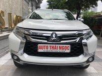 Bán Mitsubishi Pajero Sport nhập 3.0 xăng 2019 cực đẹp giá 829 triệu tại Hà Nội