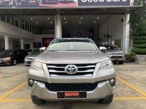 Xe Toyota Fortuner 2.4G 2018, màu bạc, nhập khẩu chính hãng, giá tốt giá 920 triệu tại Tp.HCM