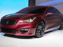 Cần bán xe Suzuki Ciaz GLX đời 2020, màu đỏ, nhập khẩu giá 529 triệu tại Bình Dương