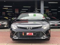 Bán Toyota Camry 2.5Q đời 2018, màu đen, nhập khẩu nguyên chiếc giá 1 tỷ 20 tr tại Tp.HCM