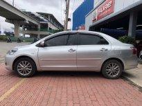 Xe Toyota Vios G đời 2012, màu bạc, giá chỉ 380 triệu giá 380 triệu tại Tp.HCM