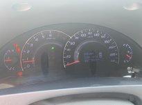 Bán ô tô Toyota Camry 2.4G sản xuất 2010, màu bạc, giá tốt, xe siêu lướt giá 590 triệu tại Tp.HCM