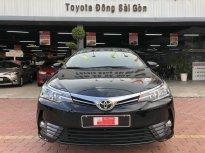 Bán xe Toyota Altis 1.8G AT chính hãng giá 740 triệu tại Tp.HCM