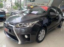 Cần bán lại xe Toyota Yaris 1.3G đời 2015, màu xám, nhập khẩu nguyên chiếc, giá chỉ 520 triệu giá 520 triệu tại Tp.HCM