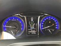 Bán Toyota Camry 2.0E đời 2019, màu đen, nhập khẩu nguyên chiếc giá 960 triệu tại Tp.HCM